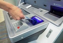 Kiosk Debit Card First Alliance Credit Union